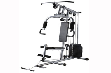 We are a leading manufacturer for body builxing and home gym equipment
